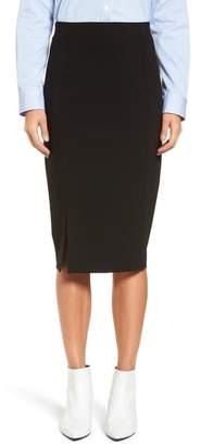 Halogen High Waist Pencil Skirt