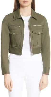 Rag & Bone Pike Crop Jacket