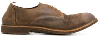 Pantanetti casual derby shoes