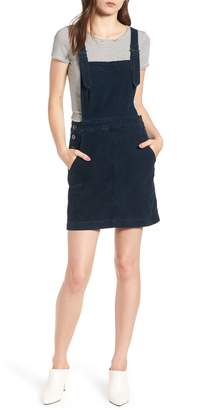 AG Jeans Jacs Corduroy Overall Pinafore