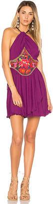 Free People Marcella Mini Dress