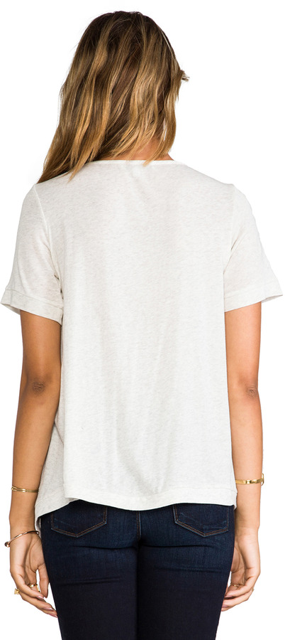 Elizabeth and James Ethan T-Shirt