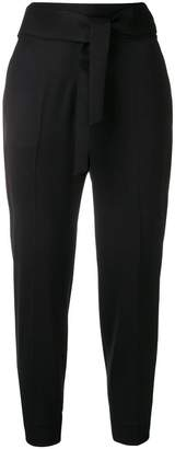 IRO tailored crop trousers