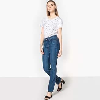 "Levi's 714 Straight Leg Jeans, Length 32"""