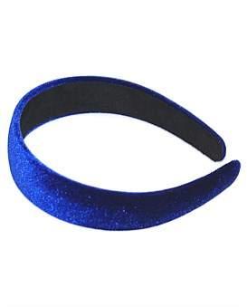 Hepburn & Co 30Mm Velvet Headband