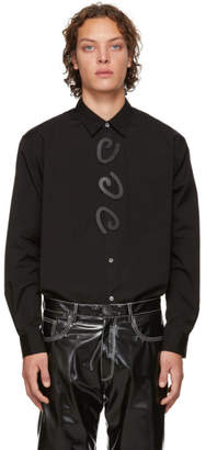 Comme des Garcons Black Fantasy Button Shirt