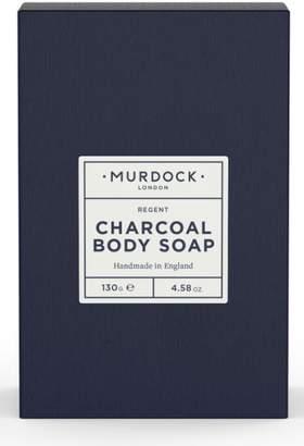 Murdock London Charcoal Body Soap