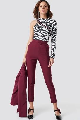 Na Kd Trend Slim Leg Suit Pants