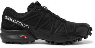 Salomon Speedcross 4 Gore-Tex Trail Running Sneakers
