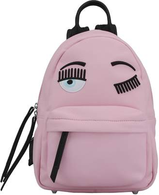 Chiara Ferragni Flirting Small Backpack
