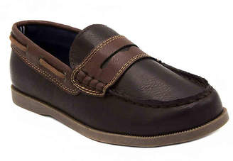 Nautica Riviera Youth Penny Loafer - Boy's