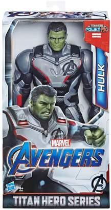 Marvel Avengers Endgame Titan Hero Hulk Figurine