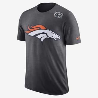 Nike Dri-FIT Crucial Catch (NFL Broncos) Men's T-Shirt
