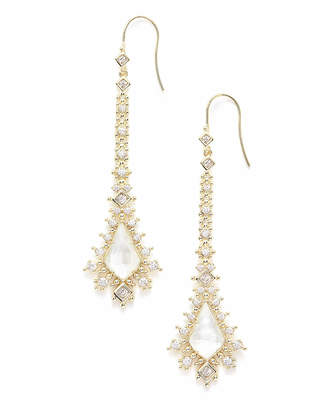 Kendra Scott Reimer Statement Earrings