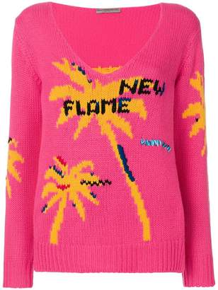 Ermanno Scervino New Flame sweater