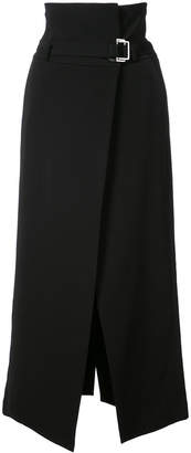 Robert Rodriguez wrap skirt