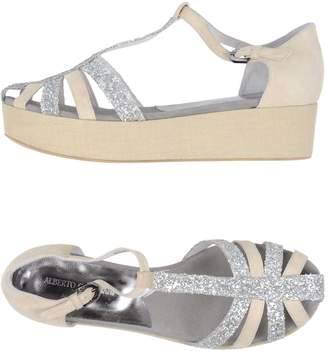 Alberto Guardiani Sandals - Item 11255026XE