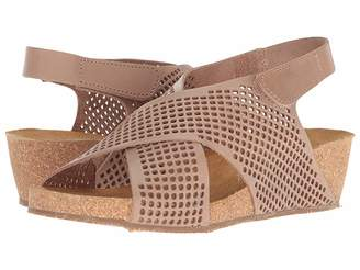 Eric Michael August Wedge Sandal