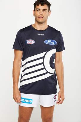 Afl Gfc Retail Run Out Tee