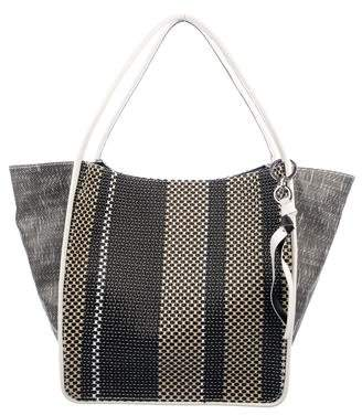 Proenza Schouler 2018 Woven Extra Large Tote