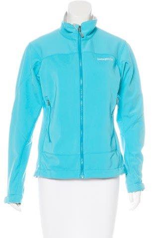 PatagoniaPatagonia Lightweight Casual Jacket