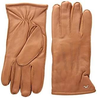 9d10a5a57f8ac J. Lindeberg Men's Classic Leather Glove