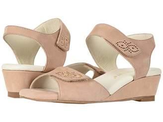 David Tate Queen Women's Shoes