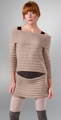 VPL Sphericity Sweater