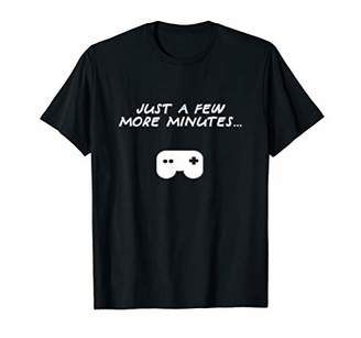 Game Time Funny Videogaming Shirt for Kids Need More