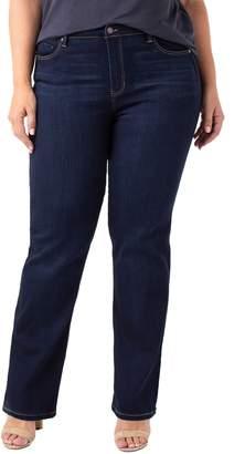 Liverpool Sadie Straight Leg Jeans