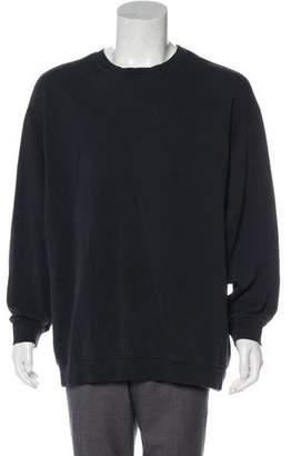 Yeezy 2017 Season 4 Oversize Sweatshirt