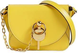 J.W.Anderson Nano Key Leather Shoulder Bag