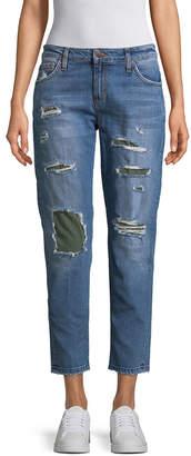 Joe's Jeans The Ex-Lover Ankle Loose Boyfriend Pant