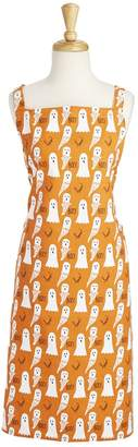 "Sur La Table Boo"" Halloween Apron"