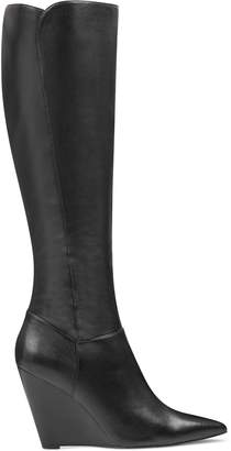Varin Wedge Boots