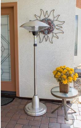 AZ Patio Heaters Adjustable 1500 Watt Electric Patio Heater