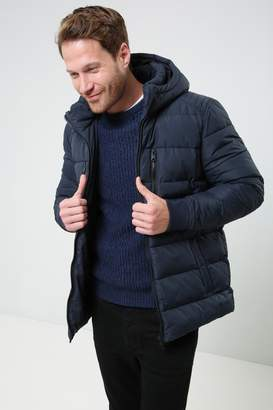 Mens Threadbare Padded Jacket