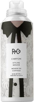 R+Co Women's Chiffon Styling Mousse $27 thestylecure.com