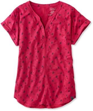 L L Bean Pink Women S Tops On Sale Shopstyle