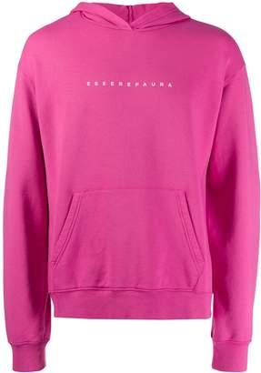 Paura classic hoodie