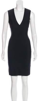BCBGMAXAZRIA Bodycon Mini Dress