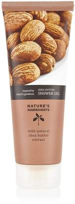 Butter Shoes Nature's IngredientsMarks and Spencer Shea Shower Gel 250ml