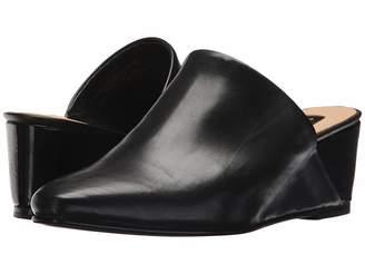 Donna Karan Mercer Wedge Mule Women's Wedge Shoes