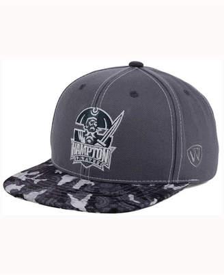 Top of the World Hampton Pirates Luete Snapback Cap