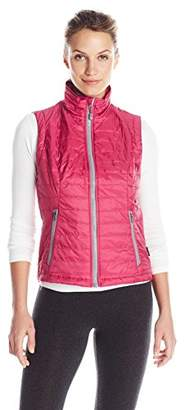 Charles River Apparel Women's Radius Quilted Vest