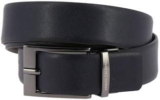 Armani Collezioni Belt Belt Men Armani Exchange