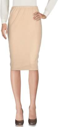 Brunello Cucinelli Knee length skirts - Item 35378329UU