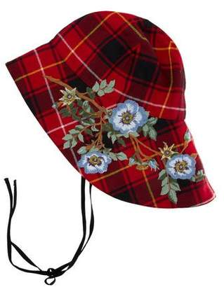 0548a08bc7f Floral Hat - ShopStyle
