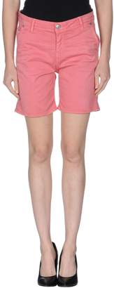 Care Label Bermudas