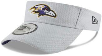 New Era Baltimore Ravens Training Visor